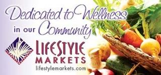 Lifestyle Market Community logo