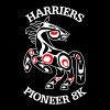 Prairie Inn Harriers Pioneer 8K100